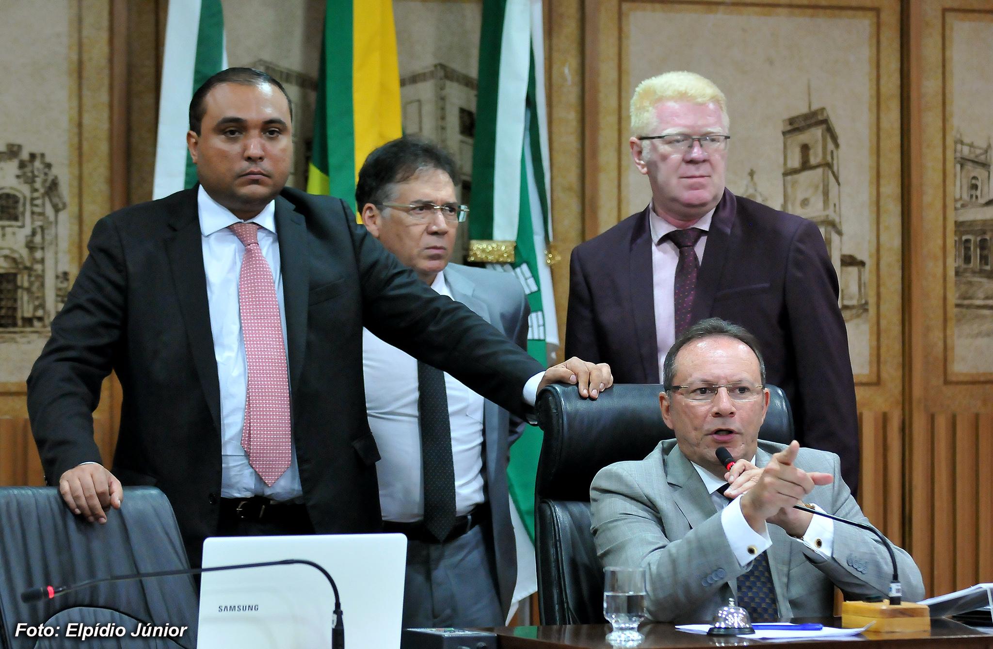 Resultado de imagem para Por 21 a 4, Câmara aprova empréstimo de R$ 204 milhões do NatalPrev