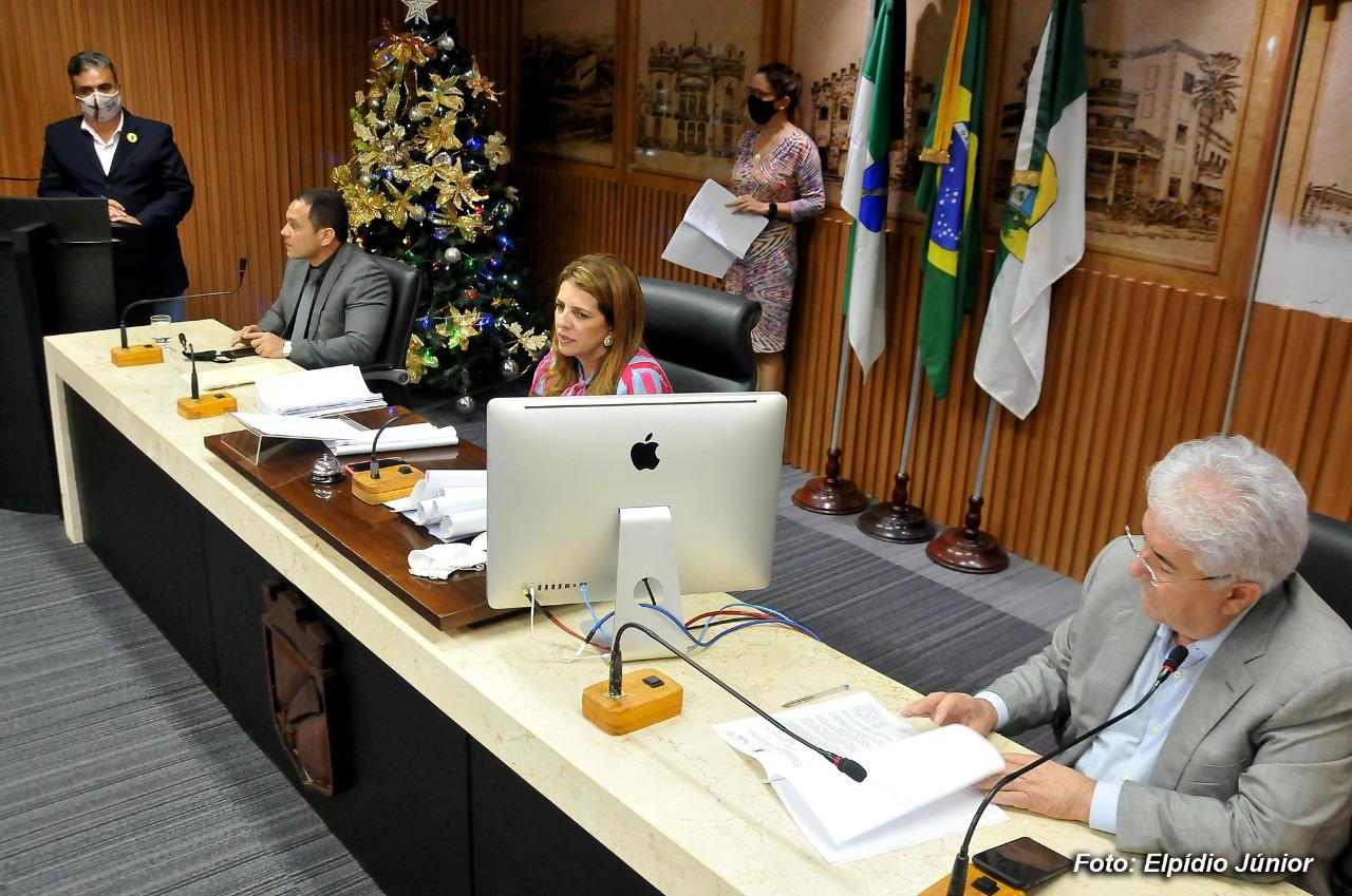 Projeto que torna academias como serviço essencial é aprovado em comissão | Câmara Municipal de Natal